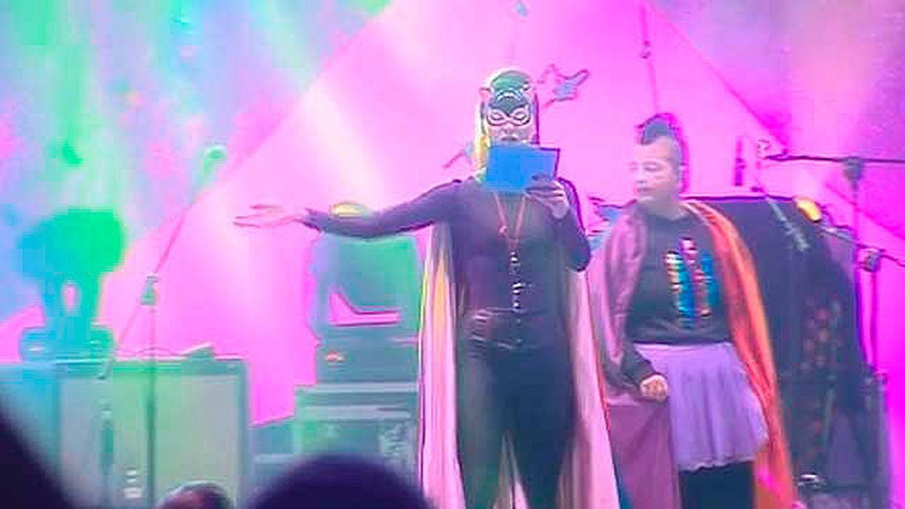Orgullo Vallekano llama a los madrileños a disfrutar de su carnaval desde la diversidad