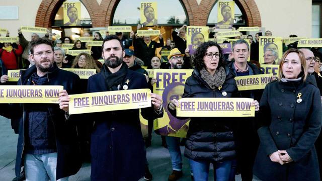 Artadi rechaza que Puigdemont pueda ser nombrado como presidente simbólico