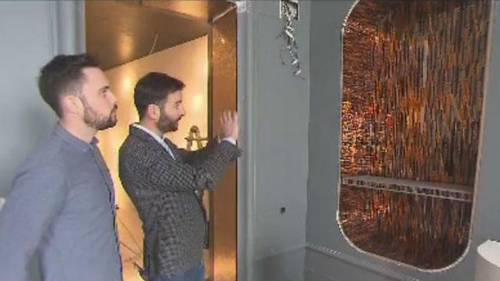 Casa Decor convierte a Madrid en la capital de la decoración