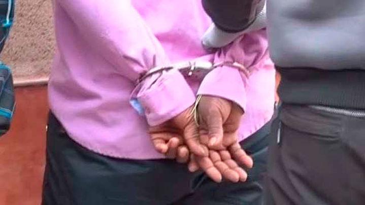 Detenido en Getafe un narcotraficante prófugo durante 15 años