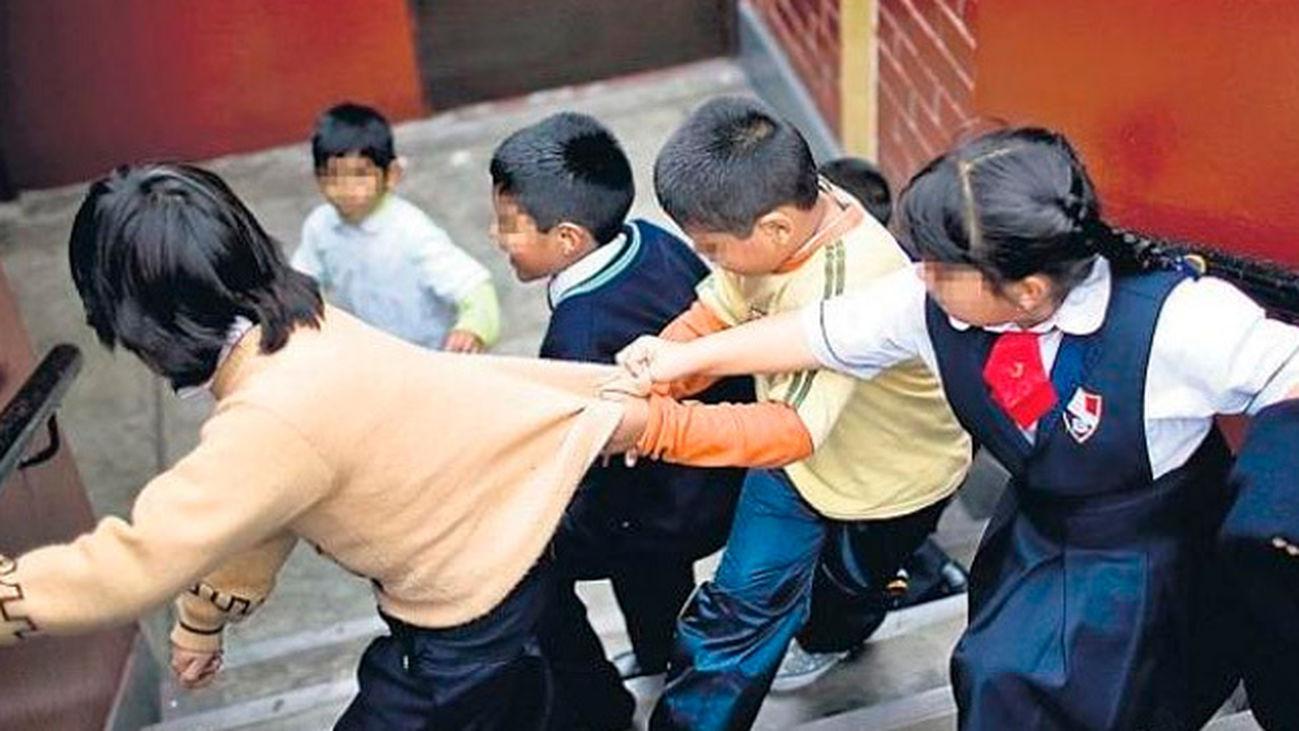 Violancia en los menores, ¿qué está pasando con nuestros hijos?