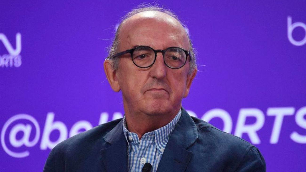 La Guardia Civil sitúa al empresario Roures en el Comité Ejecutivo del 'procés'