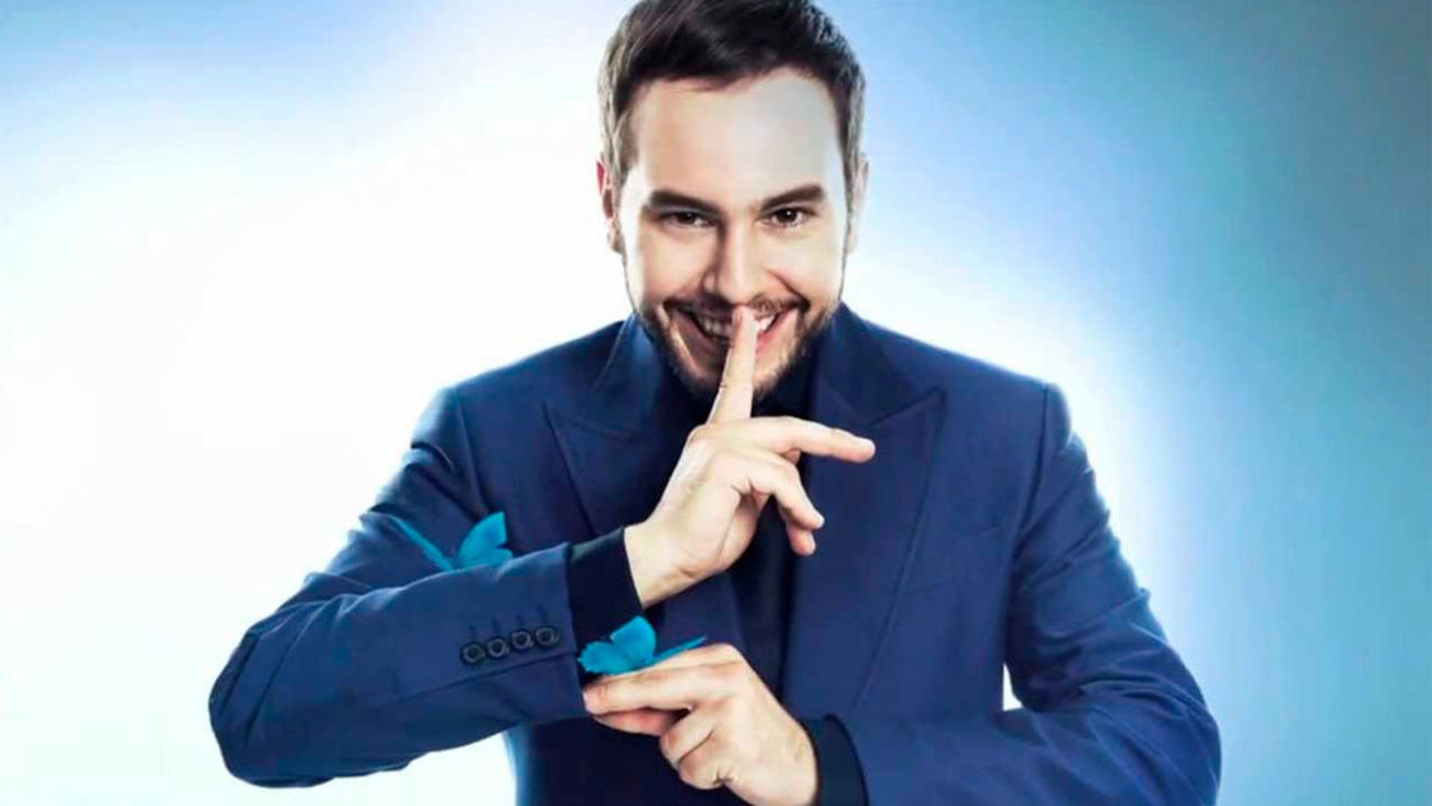 El gran mago Jorge Blass asombra en el festival internacional que se celebra en el Circo Price