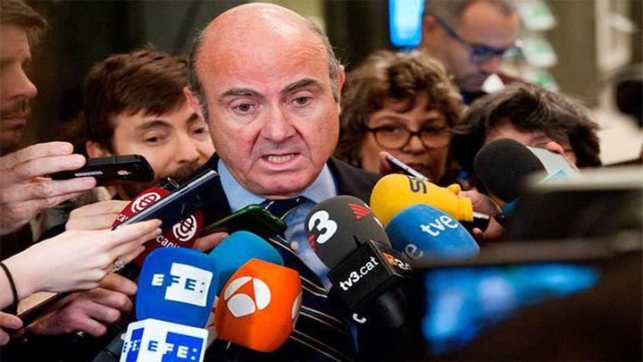 La Eurocámara se inclina por el candidato irlandés al BCE frente a De Guindos