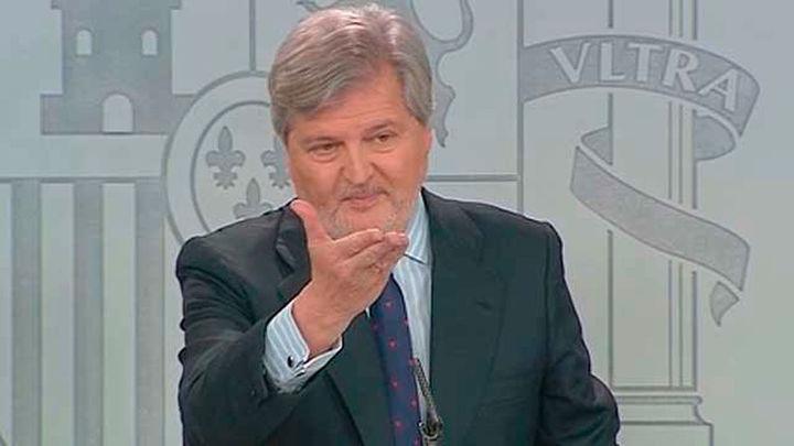 Mendez Vigo confirma que se garantizará el derecho a castellano en los centros de Cataluña