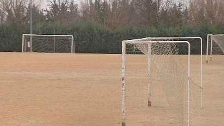 Reclaman mejoras en el polideportivo de Valdemoro