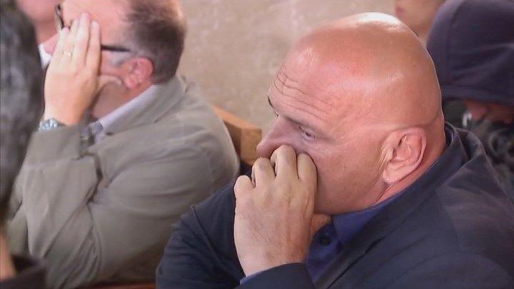 Juzgan a 18 miembros de la mafia rusa Tambovskaya por blanqueo