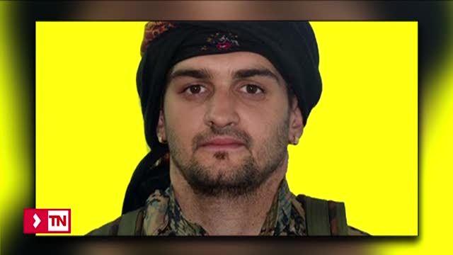 Un español afiliado a las milicias kurdas muere  durante la ofensiva turca en Afrin (Siria)