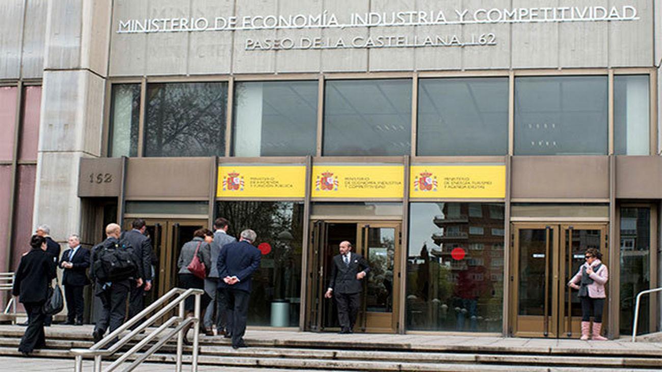 Sede del Ministerio de Economía