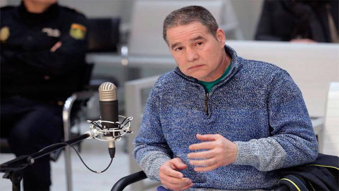 Troitiño: Jamás me puse en contacto con ETA, no le he dado ni los buenos días