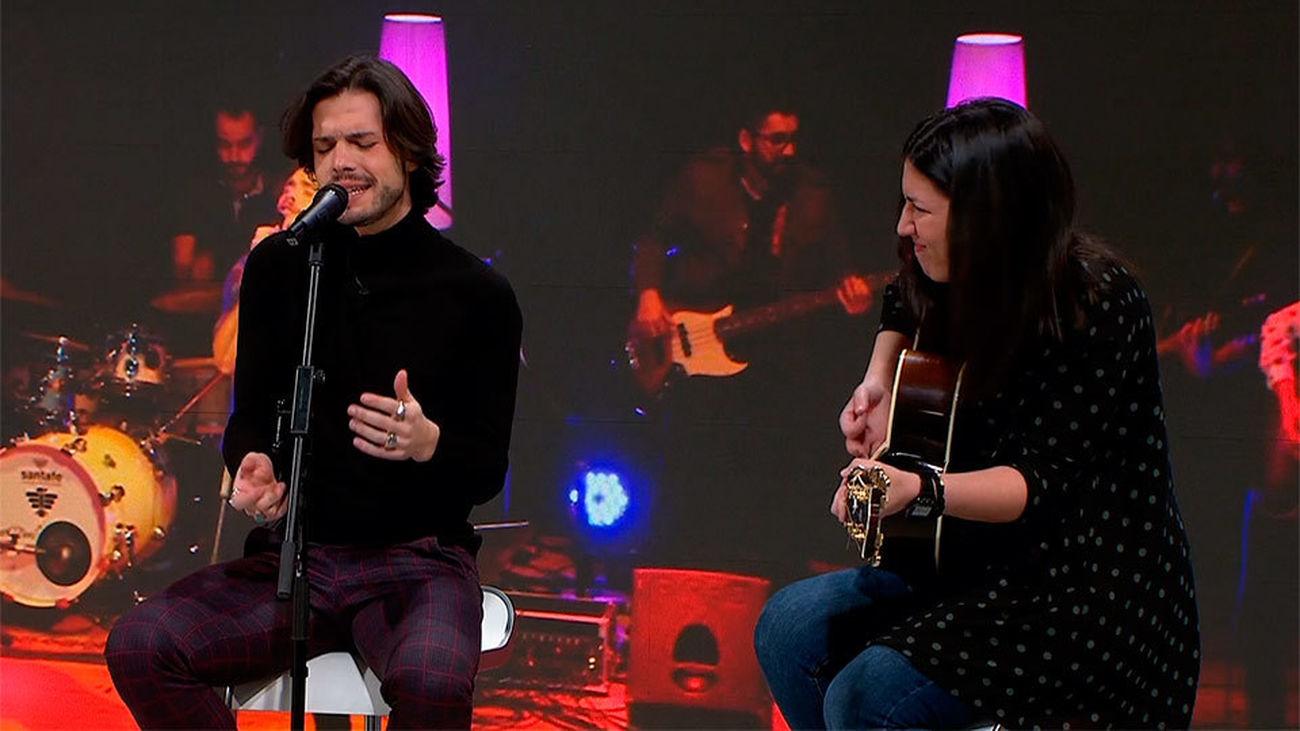 Fredi Leis, la nueva esperanza de los cantautores españoles