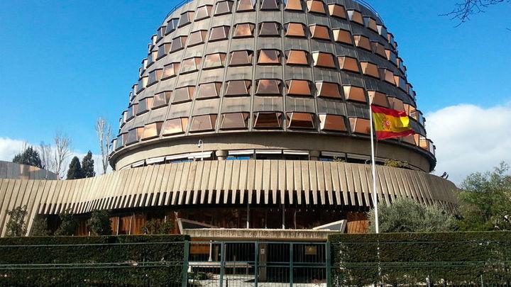 El Constitucional aclara que los presos no tienen plenos derechos políticos
