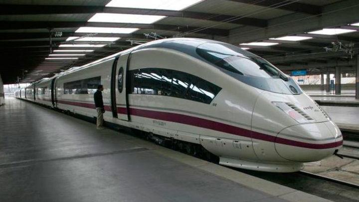 El AVE Madrid-Barcelona suma 85,5 millones de pasajeros en diez años