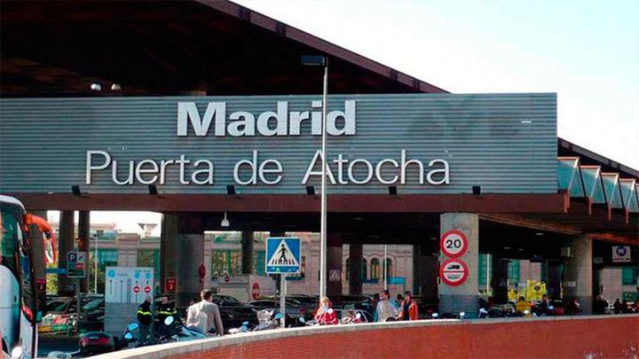 Fomento transformará Atocha y reformará Chamartín para aumentar su capacidad con el AVE