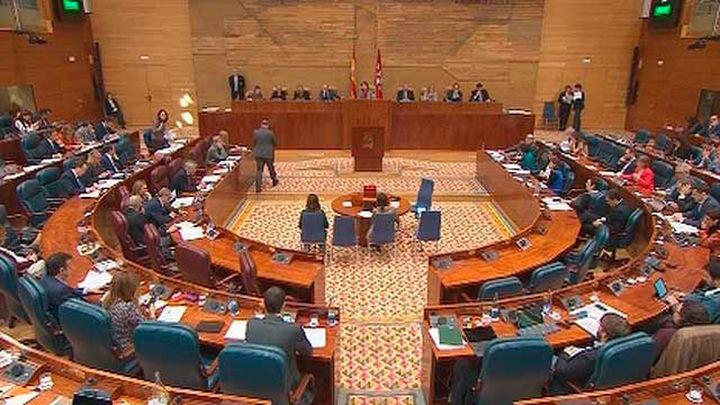 La Asamblea debatirá la reforma del Estatuto de Autonomía el 1 de marzo