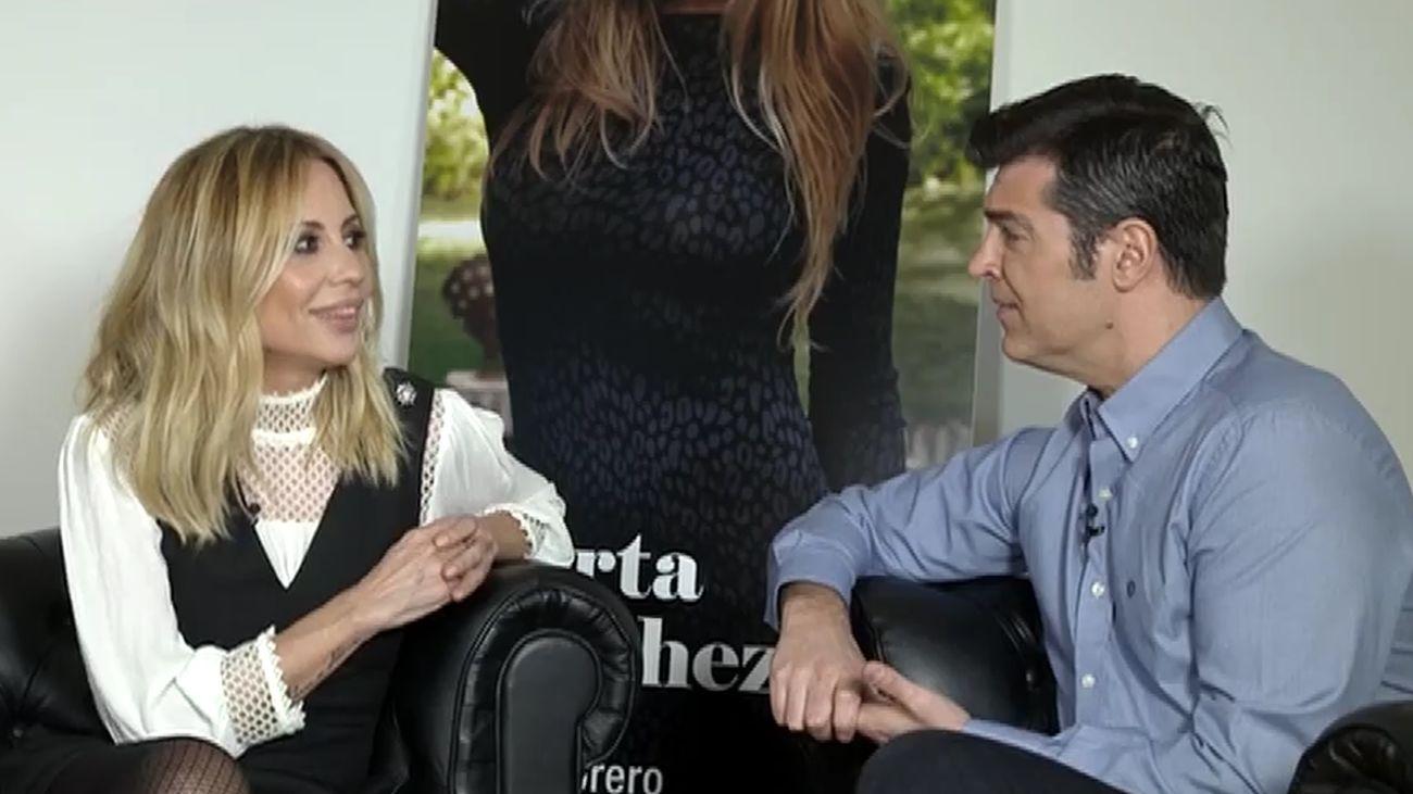 Entrevista con Marta Sánchez