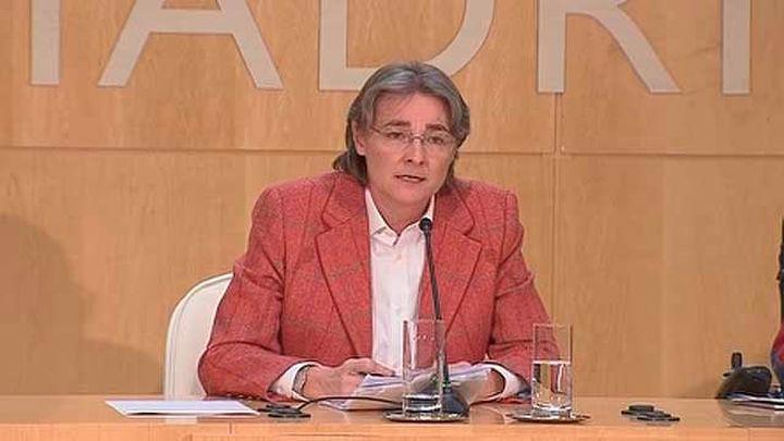 Higueras renuncia a su escaño en el Congreso en favor de Inés Sabanés