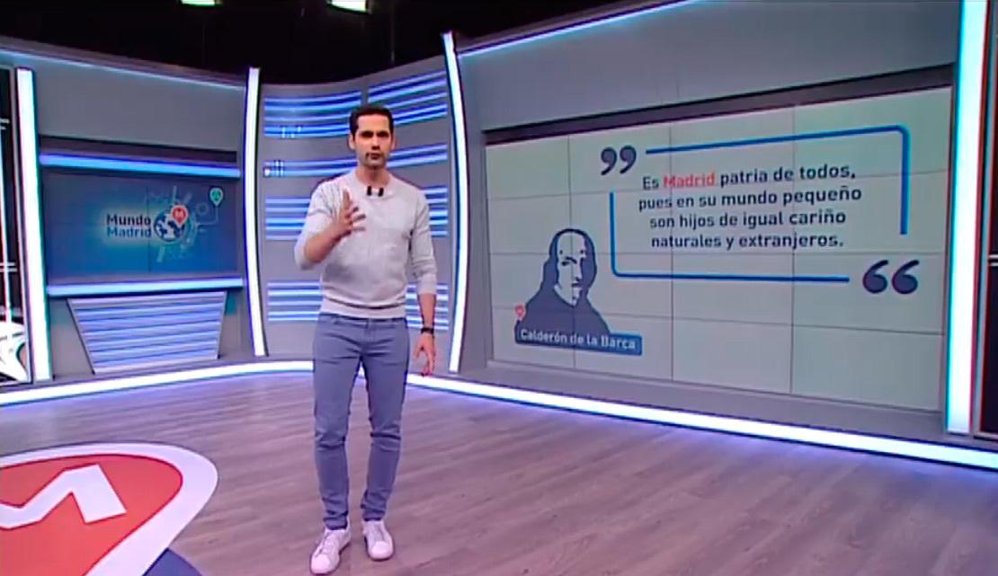 Mundo Madrid 22.02.2018