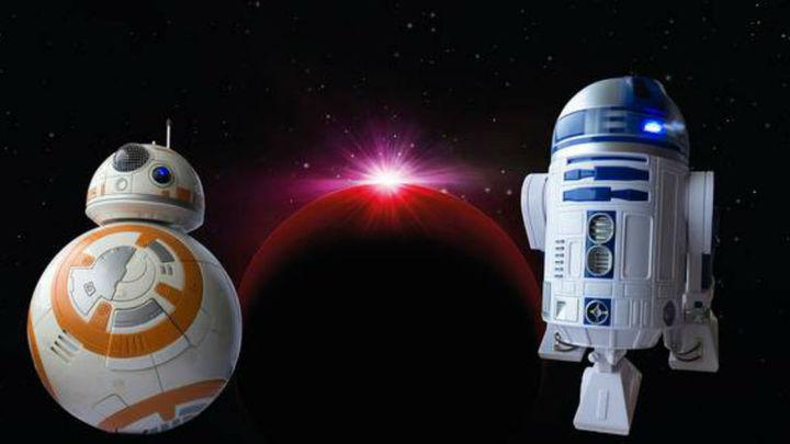 Los robots icónicos de Star Wars, más cerca de hacerse realidad