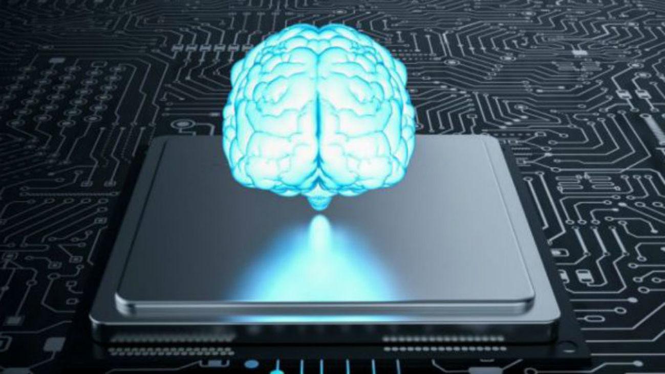 Un 'memtransistor' avanza hacia los ordenadores que operan como el cerebro