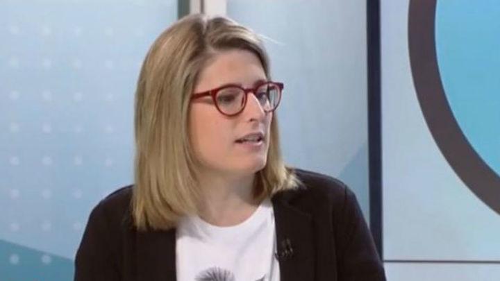 """JxCat registra en solitario una resolución para """"ratificar"""" a Puigdemont"""