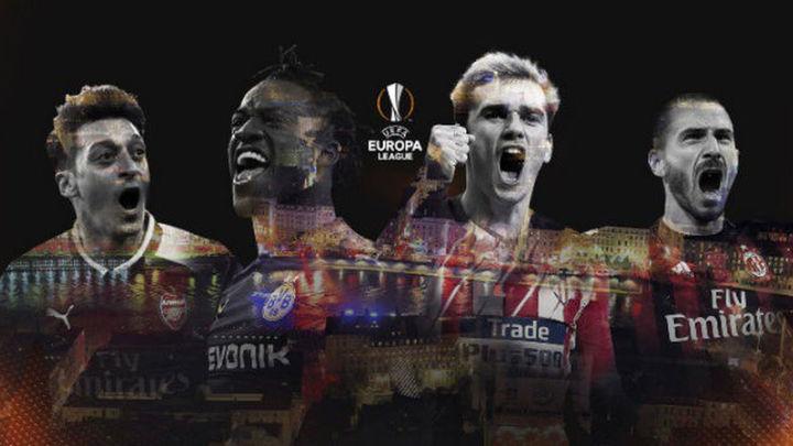 El Atlético se verá las caras con el Lokomotiv Moscú en octavos