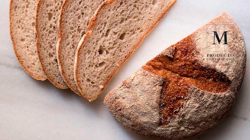 Leon de Baker, el pan artesano sin gluten, sin lactosa y natural