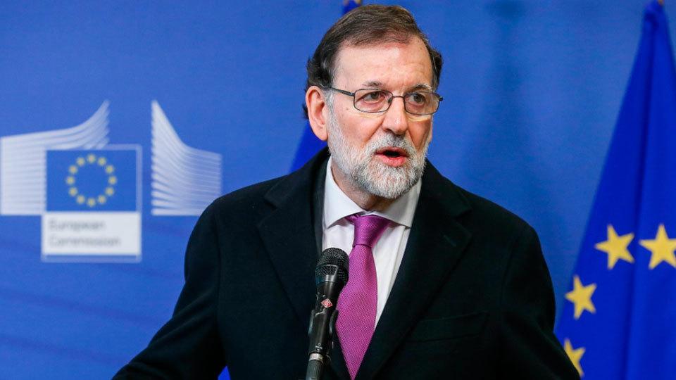 Rajoy anuncia 100 millones de ayuda al desarrollo de los países del Sahel