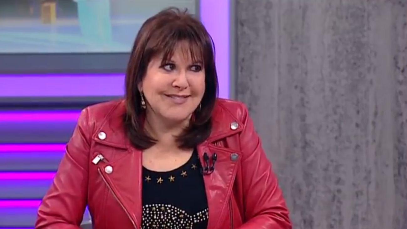 Entrevista con Loles León