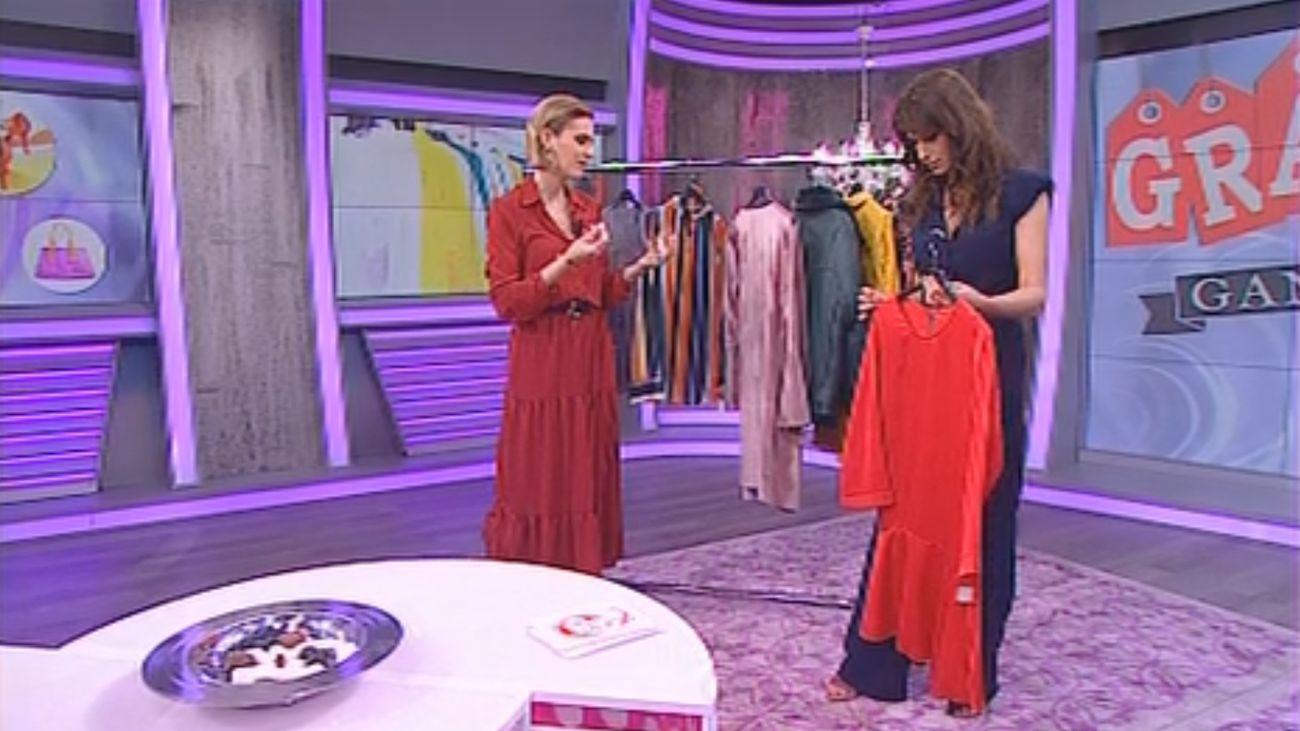 Alejandra Andreu nos trae los mejores chollos en ropa de pasarela