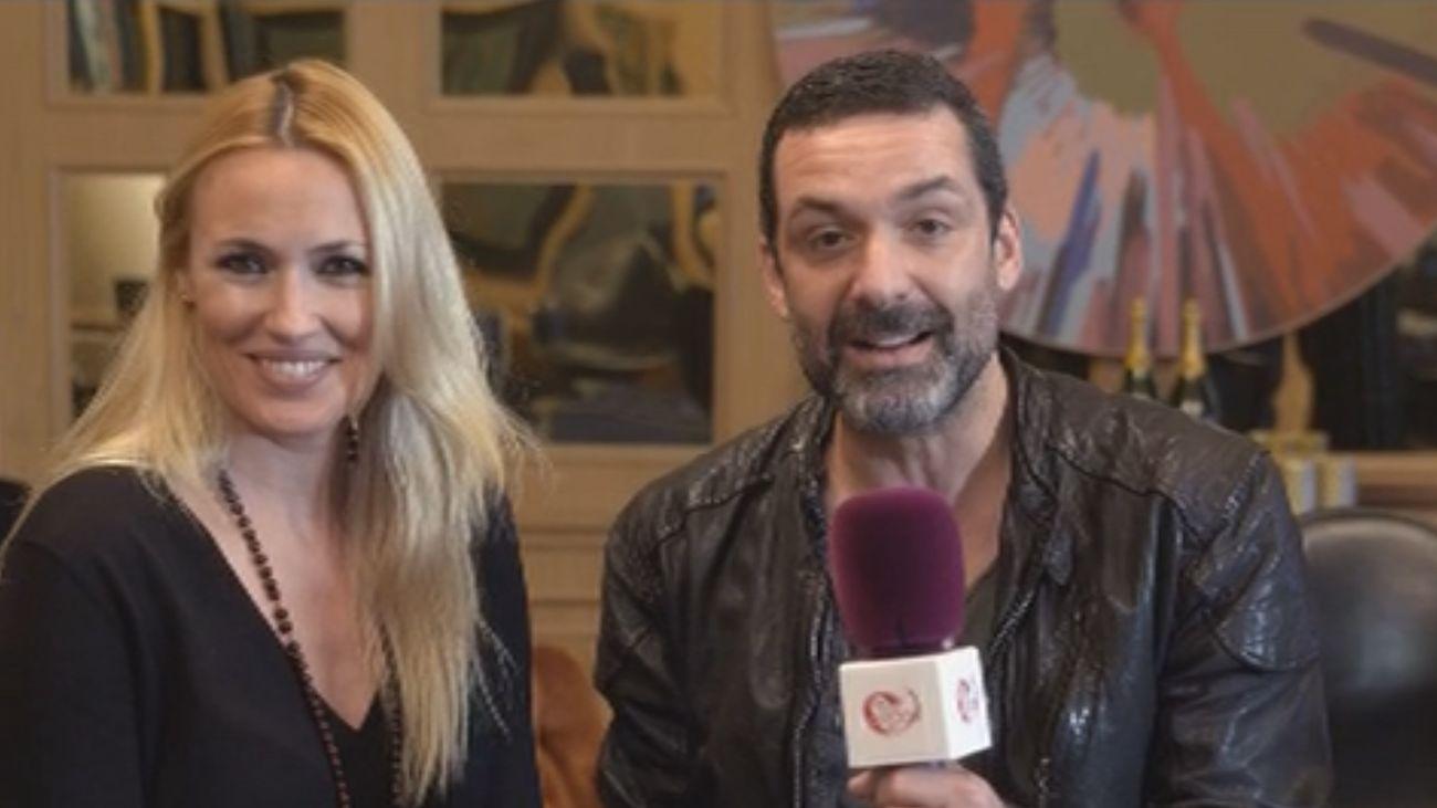 Entrevista a Carolina Cerezuela y Jaime Anglada