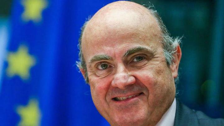 Los eurodiputados dan luz verde a De Guindos para la vicepresidencia del BCE
