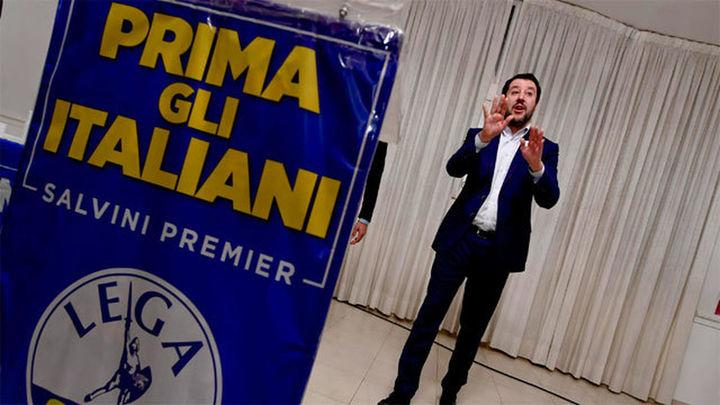 Italia se prepara para la inevitable incertidumbre tras las elecciones del domingo