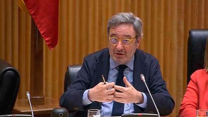 Serra reconoce que la inmobiliaria de Caixa Catalunya alimentó la burbuja y que sabían que era un riesgo