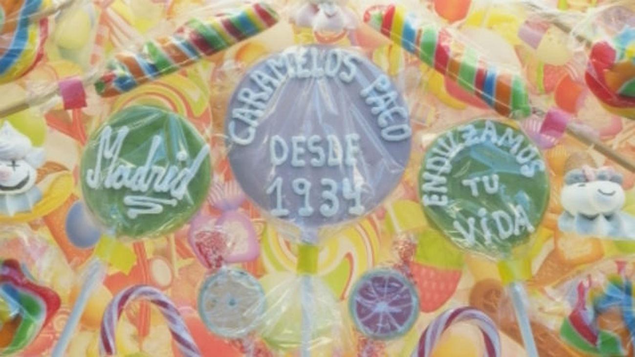 El Universo de los dulces