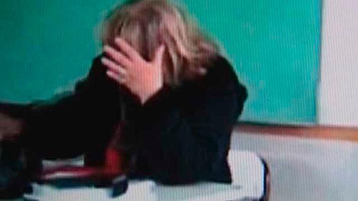 Violencia en las aulas: Cuando el profesor es el que teme al alumno