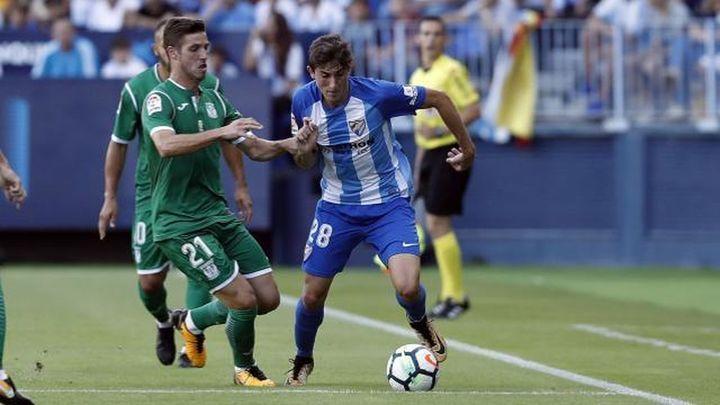 El Leganés, a escapar del peligro ante un Málaga necesitado