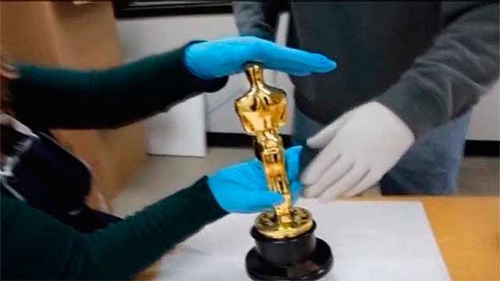 El domingo Hollywood entrega sus Óscar