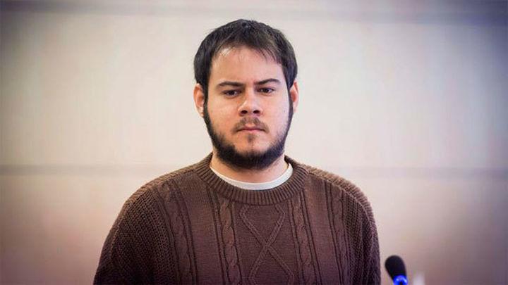 La Audiencia Nacional condena a dos años de cárcel a Pablo Hásel por enaltecer a ETA y los GRAPO