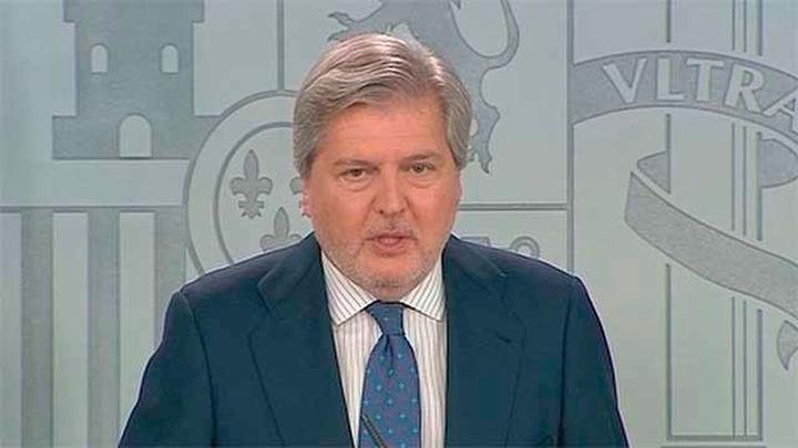 """El Gobierno pide """"seriedad"""" en el debate sobre las pensiones, evitando """"pujas y sobrepujas"""""""