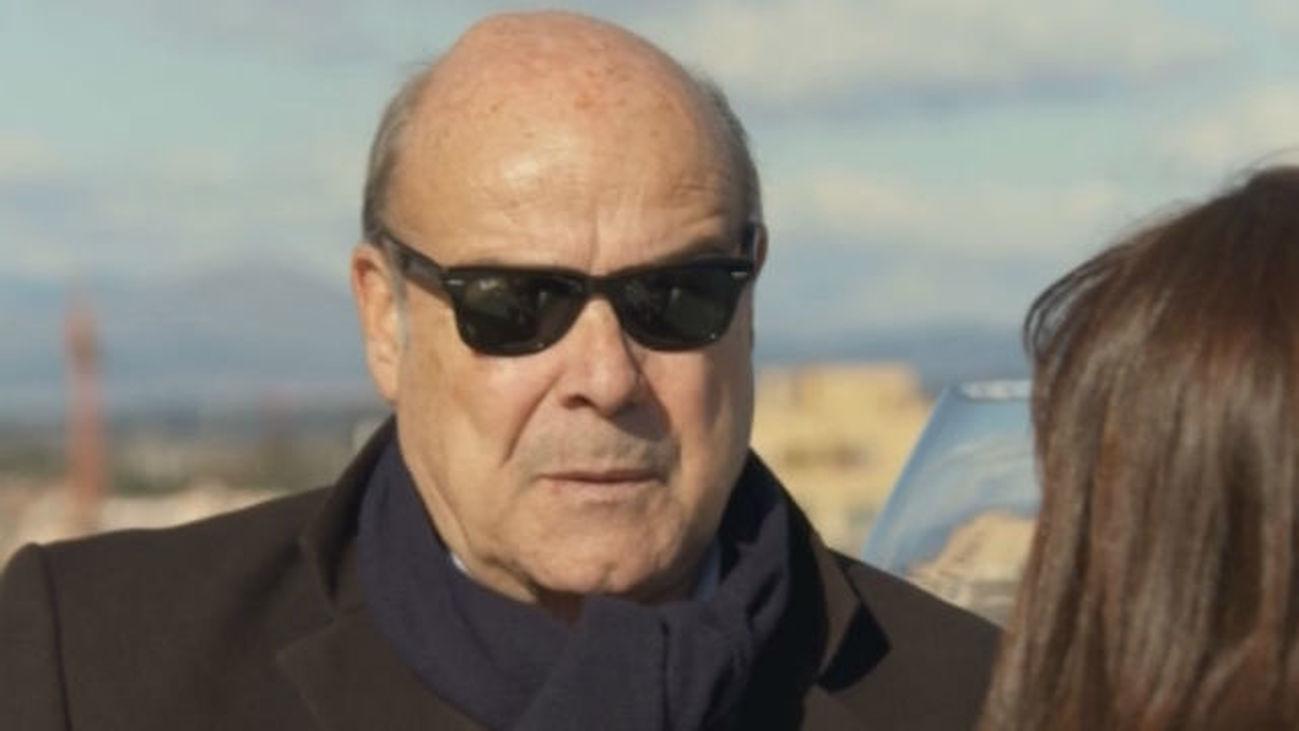 Antonio Resines nos enseña Madrid