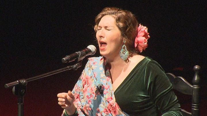 """Estrella Morente estará en el Festival de Flamenco """"Ciudad de Majadahonda"""""""