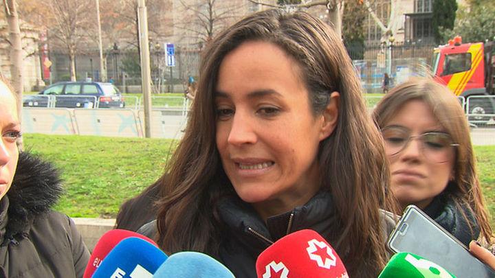 Villacís dice que Ahora Madrid esconde algo sobre Bicimad