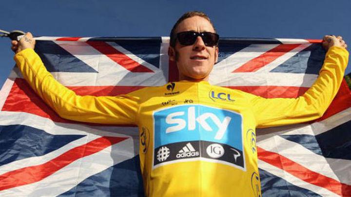 El parlamento británico acusa a Wiggins y a Sky de dopaje