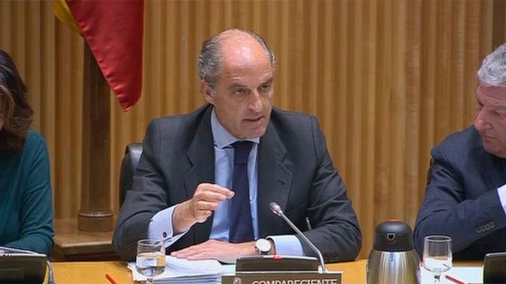 Anticorrupción pide investigar a Camps por contrataciones a la Gürtel en Valencia