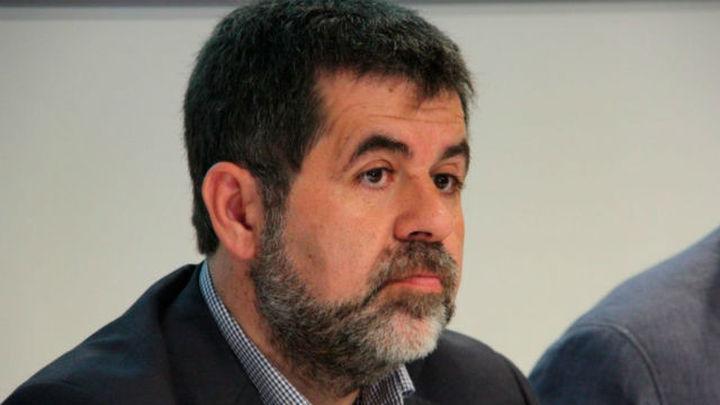El Constitucional rechaza suspender la prisión preventiva de Jordi Sánchez