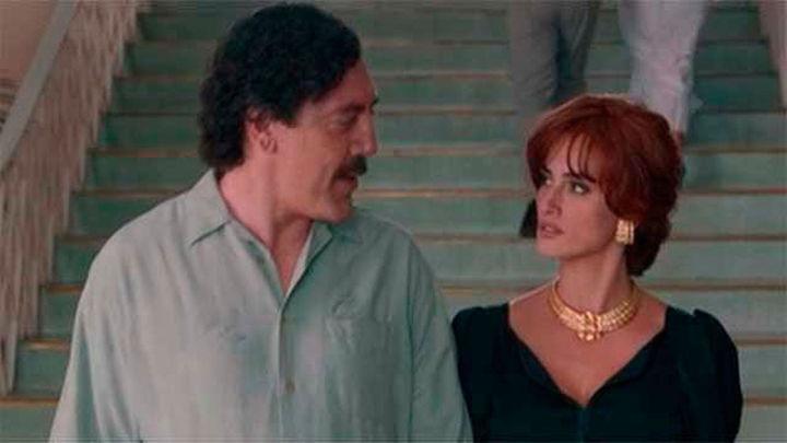 'Loving Pablo': La vida de Pablo Escobar con Javier Bardém y Penélope Cruz