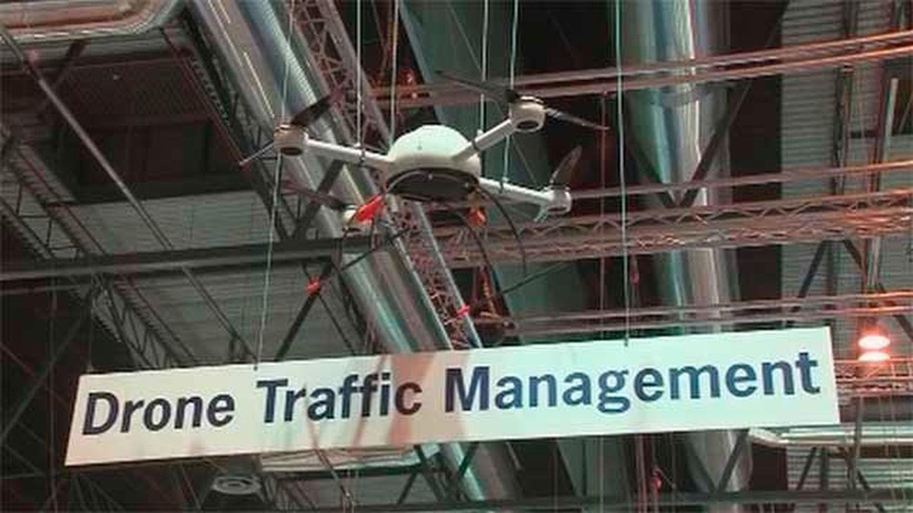 El sector de los drones, una industria en expansión