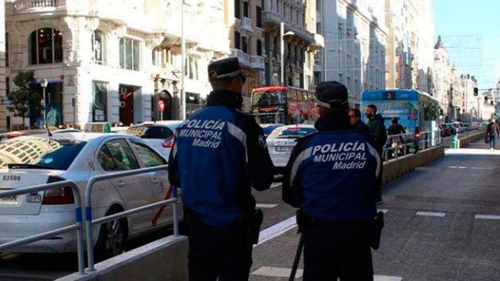 Detienen en Madrid a un italiano buscado por Interpol por homicidio