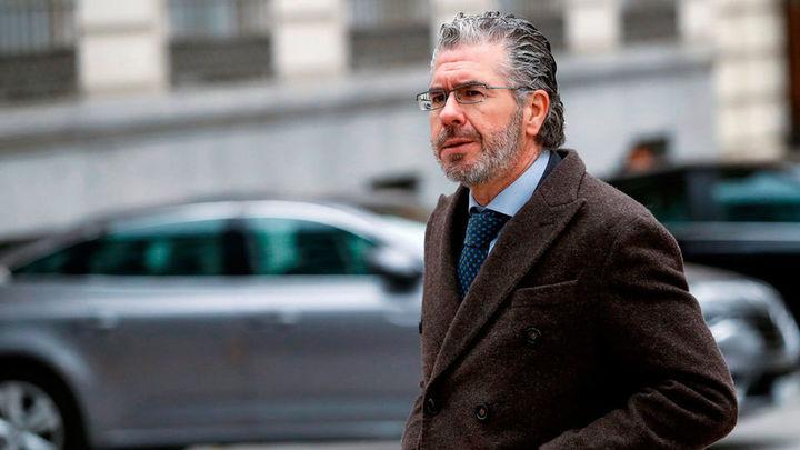 El juzgado admite a trámite la querella de Cristina Cifuentes contra Granados